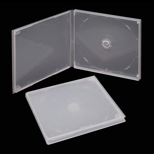 Single CD Mailer Case